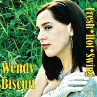 Wendy Biscuit | Fresh * Hot * Swing