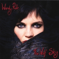 Wendy Rule | The Wolf Sky