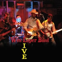 Wes Loper Band | Live at Grand Central Mobile, AL