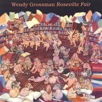 Wendy Grossman | Roseville Fair
