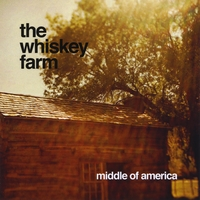 The Whiskey Farm | Middle of America