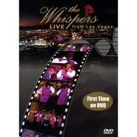 The Whispers - Old School | The Whispers Live From Las Vegas (DVD/Video)
