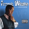 Frank White: Driven CD/DVD