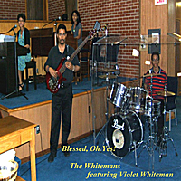 The Whitemans | Blessed, Oh Yes! (feat. Violet Whiteman)