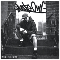 White Owl | All or None