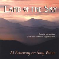 Al Petteway & Amy White | Land of the Sky