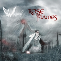 Whiteveil | Rose in Flames