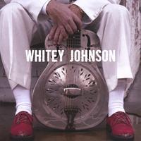 Whitey Johnson lyrics