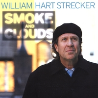 William Hart Strecker | Smoke And Clouds