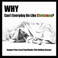 WHY | Can't Everyday Be Like Christmas?