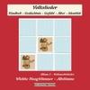 Wiebke Hoogklimmer: Weihnachtslieder, Album2 (Volkslieder: Kindheit, Gedächtnis, Gefühl, Alter, Identität) [Alzheimer)]