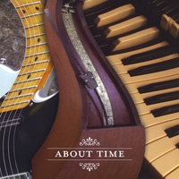 Gian Wiegner & Gary Brunotte | About Time