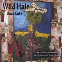 Wild Hair | Buzz Cuts
