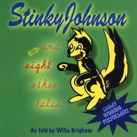 Willa Brigham | Stinky Johnson and other tales