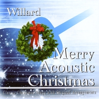 Willard | Merry Acoustic Christmas