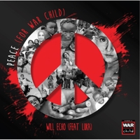 Will Echo | Peace (For War Child)