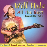 Will Hale & The Tadpole Parade | All The Best