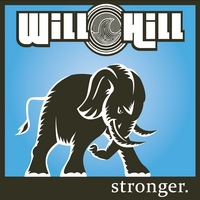 Will Hill: Stronger