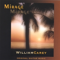 WilliamCarey | Mirage