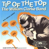 William Clarke: Tip Of The Top