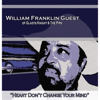 William Franklin Guest | Heart Don't Change Your Mind