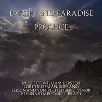 William Kersten | Earth and Paradise: Prospice