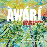 William O'Meara | Awari: Gems from Canada and Beyond
