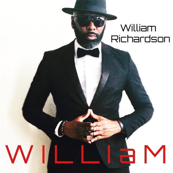 William Richardson | W I L L I a M | CD Baby Music Store