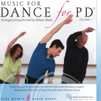 William Wade | Music for Dance for P D Volume 1
