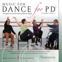 William Wade | Music for Dance for P D Volumes 2 and 3