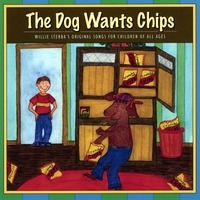 Willie Sterba | The Dog Wants Chips