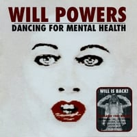 Will Powers | Dancing For Mental Health