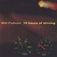 Will Putman | 15 Hours of Driving