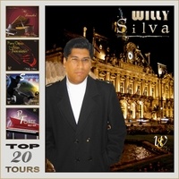 Willy Silva | Top 20 Tours
