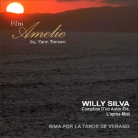 Willy Silva: Comptine D
