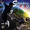 Willy Silva: Sudamérica Perú