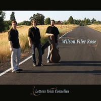 Wilson Fifer Rose: Letters from Cornelius