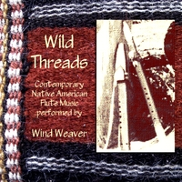 Wind Weaver : Wild Threads