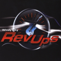 Windy City Rev Ups | Live In Chicago