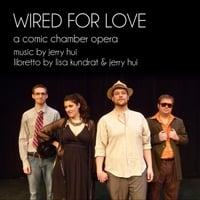 Various Artists: Wired for Love