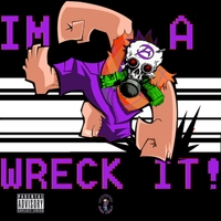 Wizdom Mriminthere: Im a Wreck It