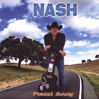 Nash | Paved Away