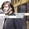 WOLFGANG SCHALK: Wanted