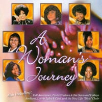 Various (Vickie Winans, Brenda Nicholas, Sallye Jones) | A Woman's Journey