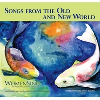Womensing | Songs from the Old and New World
