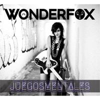 Wonderfox Juegos Mentales Cd Baby Music Store