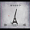 Woody: Paris