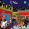 Wordburglar: Wordburglar EP