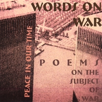 Words On War | Poems On The Subject Of War