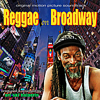 Various Artists | Reggae on Broadway (Original Motion Picture Soundtrack)